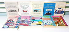 Lot of 10x Alexander McCall Smith Fiction Books! The Sunday Philosophy Club