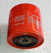 FILTRO OLIO CLEAN DO228 GOLDONI 600 Serie 652 Compact Serie 654 Compact