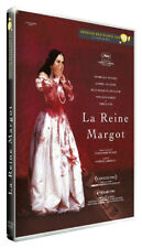 Queen Margot NEW PAL Arthouse DVD Patrice Chereau Isabelle Adjani Daniel Auteuil