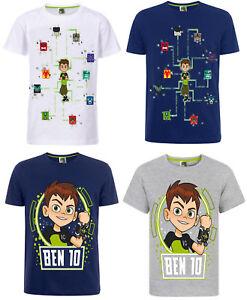 Ben 10 T Shirt