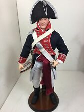 1/6 TH US CAPTAIN WILLIAM CLARK LEWIS&CLARK REVOLUTIONARY DRAGON BBI DID