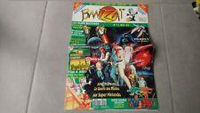 Magazine BANZAI N° 11 MAI 93 Le Mensuel des consoles Nintendo - Super - NES