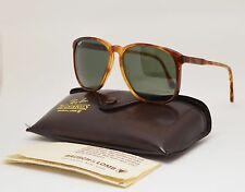 Unworn Vintage Ray Ban Traditionals Style D Tortoise  Aviator Bausch & Lomb USA