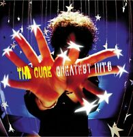 The Cure - The Greatest Hits [Current Pressing] New Sealed LP Vinyl Record Album