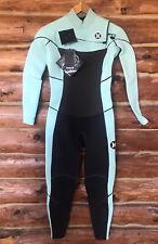 NWT Hurley Phantom Women's 302 Wetsuit SZ 4 $380