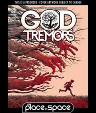 (WK33) GOD OF TREMORS #1A - PREORDER AUG 18TH