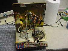 Cmc Randtronics Sm1150 1110 C Servo Drive Cage For Hurco Ultimax Cnc Mills