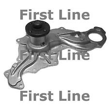 GENUINE FIRSTLINE WATER PUMP W/GASKET FOR RELIANT FWP1194