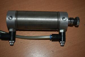 Festo Rundzylinder DSEU-50-80-P-A gebraucht
