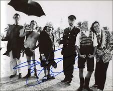 "Terry Gilliam ""Monty Python"" AUTOGRAPH Signed 8x10 Photo ACOA"