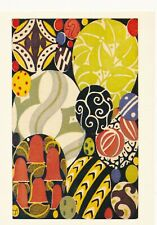 Easter Card By Josef Hoffmann Art POSTCARD Collection No 5 Magna Edition 1990s