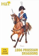 HaT 1/72 Napoleonic 1806 Prussian Dragoons # 8196