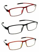 NG45 Bendable Near Short Sighted Myopia Distance Glasses NOT FOR READING