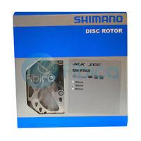 New Shimano SLX ZEE SM-RT68 Centerlock Disc Brake Ice Tech Rotor 160mm 180mm
