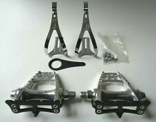 *NOS Vintage 1980s MAILLARD/GALLI CXC 700 aero pedals*