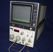 Spectrum Analyzer  HP 8557A