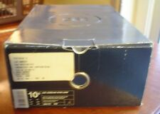 AIR JORDAN EMPTY SHOE BOX XVIII LOW SIZE 10 1/2 DATED 2004 HOLOGRAM SLIDE BOX