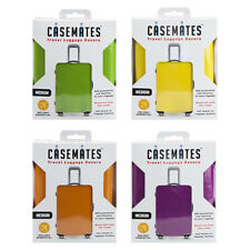 Casemates Colour Case Covers HL151 - Travel Luggage Bag Trolly Suitcase