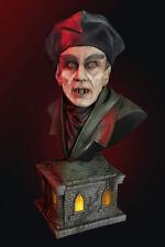 Nosferatu Bust PrePaint Statue Jeff Yagher 05NQS01