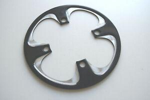 Truvativ Stylo Schutzring Aluminium 104mm Lochkreis