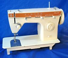 Singer 362 Electric Sewing Machine, Fashion Mate has Pedal