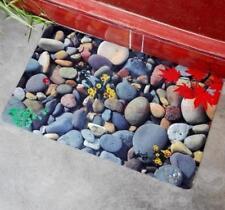 cobble/flower/ladybug floor/door mat,3D design,premium quality,outdoor/indoor