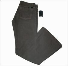 "Women's Oakley Jeans Industrial Denim W26"" L32"" Uk8 Grey"