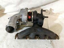 Turbolader AUDI SEAT SKODA VW 2.0TFSi 170PS-211PS CCZA CCZB 06J145713K