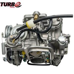 Carburetor For Toyota 22R Hilux Celica 4Runner Pickup Electric Choke 21100-35520
