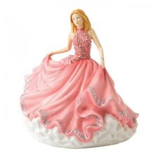 Royal Doulton Crystal Ball Sweet Minuet Figurine HN 5867 Hand Signed Doulton New