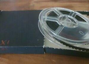 8mm Glamour HARRISON MARKS Rare X1 'Wendy Luton' 100ft 8MM FILM