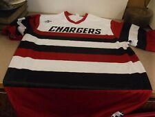 Hype Athletic Charger #7 Team Sport Shirt Uniform Size Large