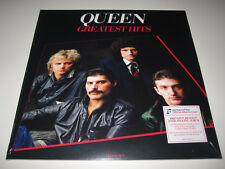 Queen - Greatest Hits I 2-LP 180g Vinyl NEU Doppel-Schallplatte Gatefold NEW