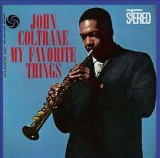 My Favorite Things by John Coltrane (Vinyl, Jun-2010, Atlantic (Label))