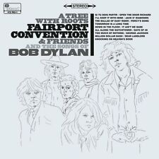 Fairport Convention: A Tree With Roots - The Songs Of Bob Dylan CD