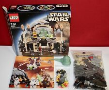 Lego Star Wars 4480 Jabbas Palast, OVP, OBA, BOX, TOP!!!