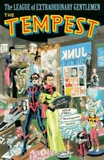 League of Extraordinary Gentlemen 4 : The Tempest, Hardcover by Moore, Alan; .
