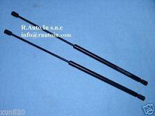 MOLLA A GAS COFANO POSTERIORE RENAULT TWINGO 1993-> 2006 AMMORTIZZATORI 46cm