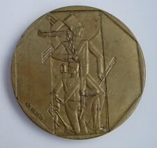 NOVEMBER UPRISING AGAINST RUSSIA POLISH before WWII 1930 year MEDAL marked