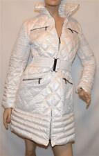 Add Down Quilted Down Parka Coat Size 4