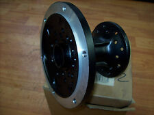 Mozzo ruota anteriore front wheel hubs originale Yamaha XTZ 660 3YF