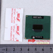 Intel Pentium M 755 CPU (RH80536GC0412M) SL7EM 2 GHz/2M/400 MHz Free ship