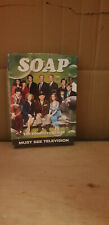 Soap The Complete Series (Trautes Heim)