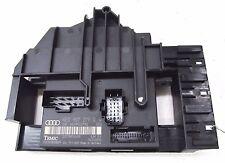 2004-2008 AUDI A8L W12 OEM ON BOARD INFO DISPLAY MODULE COMPUTER 4E0 907 279 Q
