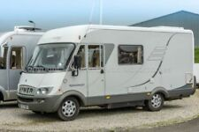 Manual 3 Sleeping Capacity Campervans