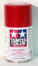 (7,95 EUR/100 ml) - Tamiya 85085 - 100ml - TS-85 Bright Mica Rot Ferrari F60