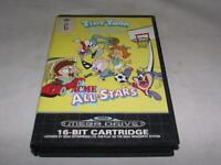 Tiny Toon Adventures Acme All Stars Sega Mega Drive PAL *Complete*