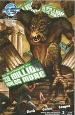 20 MILLION MILES MORE (2007) #3 - RAY HARRYHAUSEN - Back Issue (S)