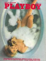 PLAYBOY N°12 - DEC. 1974 - Mag. Vintage érotique - Salvator Dali - Kissinger