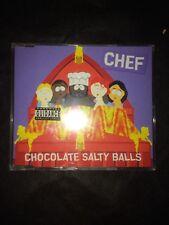 Chef - Chocolate salty balls - cd Single - South Park